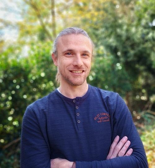 Profile image Michel ter Stege
